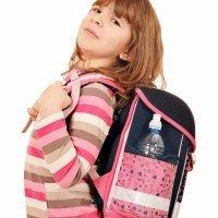 La mochila ideal para los niños en el colegio