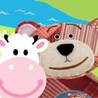 Karaoke para niños. Tengo una vaca lechera