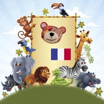 Aprende los nombres y sonidos de los animales en francés