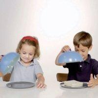¡Los niños saben compartir! Experimento comparte de Acción contra el Hambre