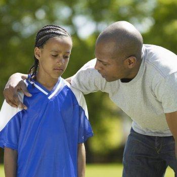 El papel de los padres frente al acoso