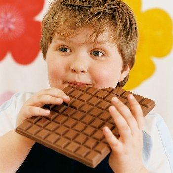 Obesidad en niños. Causas, consecuencias y tratamiento