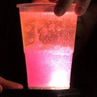 Cómo hacer una lámpara de lava con los niños. Ciencia para niños