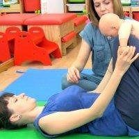 Por qué hacer gimnasia hipopresiva en el posparto