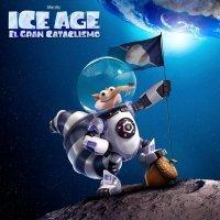Ice Age: El gran cataclismo. Película de dibujos para niños