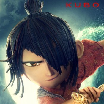 Kubo y las dos cuerdas mágicas. Película animada de aventuras