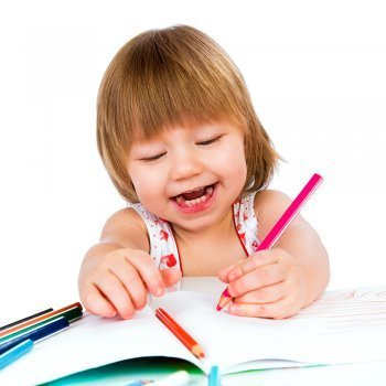 Actividades para iniciar al niño a la escritura