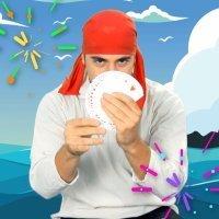 Cómo hacer un truco de magia con cartas