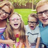 La miopía en la infancia puede ser hereditaria