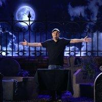 Truco de magia para la noche de Halloween