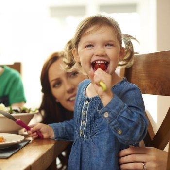 Cómo es el tratamiento de la enfermedad celíaca en los niños