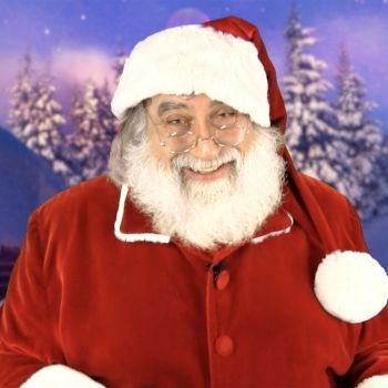 Mensaje secreto de Papá Noel para tu hijo. Mensaje de Navidad
