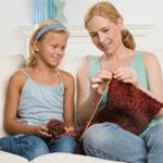 Aprender a tejer