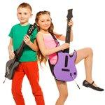 Canciones infantiles en Español
