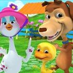 Canciones Infantiles: El perro Chocolo