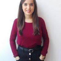 Cristina Arroyo Fernández