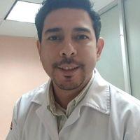 Víctor Espinoza Román