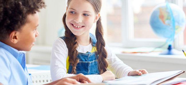 Consejos para conseguir que un niño sea asertivo