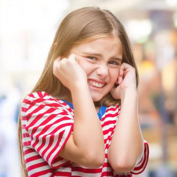 Cómo aliviar el dolor de oídos en niños