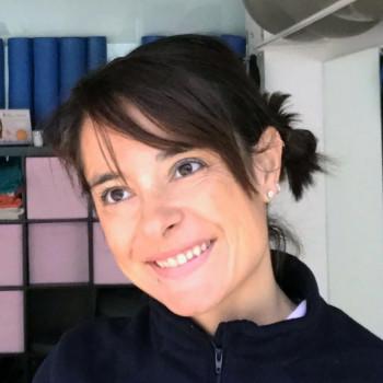 Sara Cañamero de León