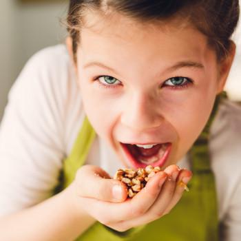 Alimentos que potencian la inteligencia de los niños