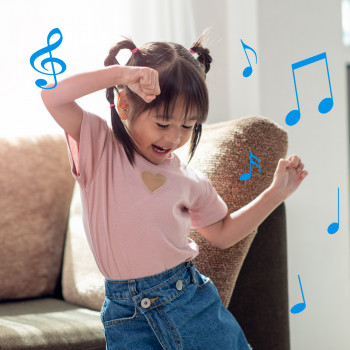 17 canciones cortas de niños para el 2020