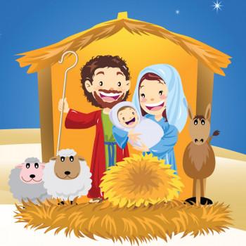 Poesía de Navidad con rima para niños