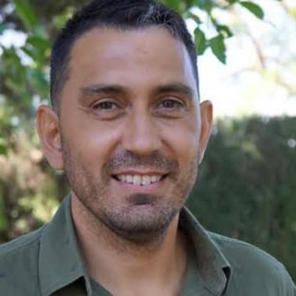 Miguel Domínguez Palomares