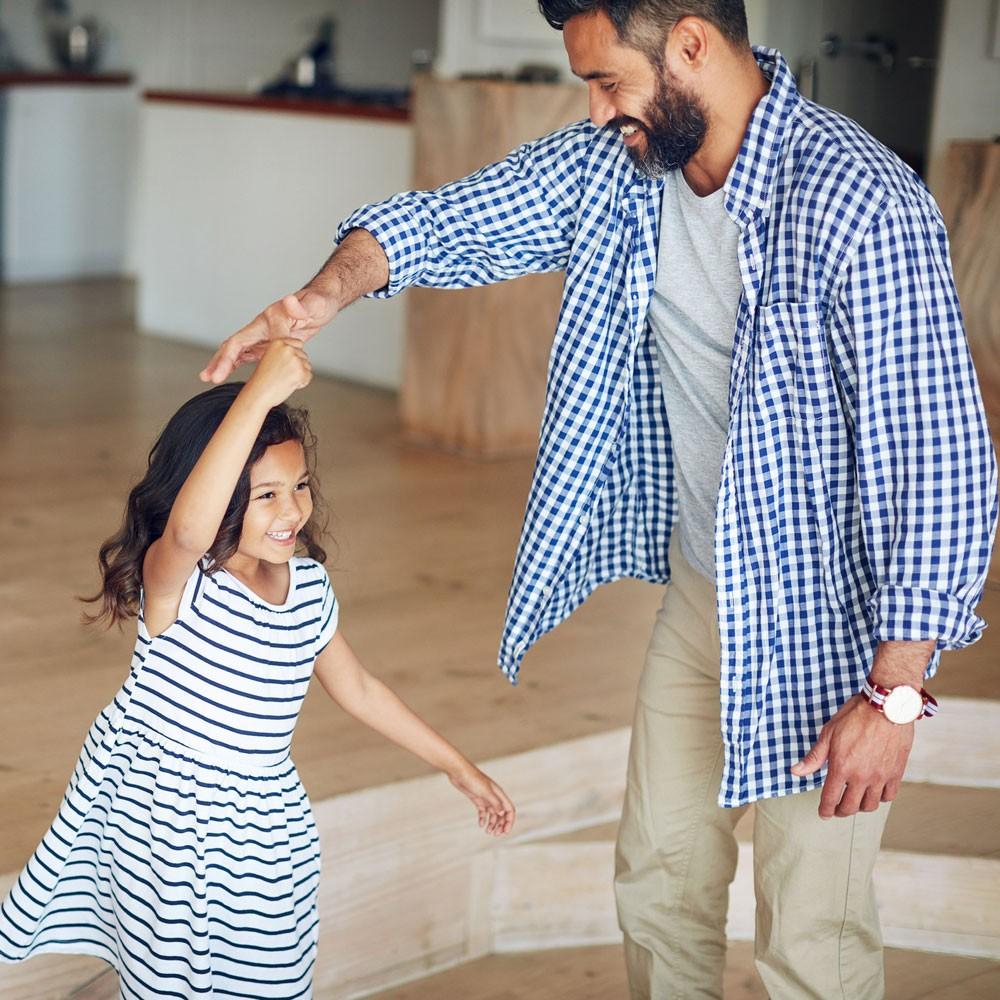37b849e390f0 Las mejores coreografías de baile para niños
