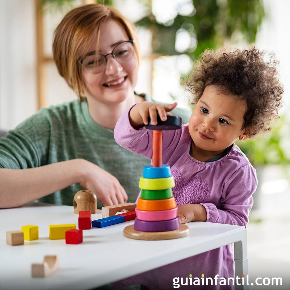 Más de 20 divertidos juegos para ampliar el vocabulario de los niños por  edades
