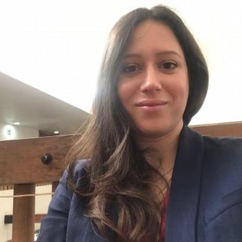 Sandra Llorente