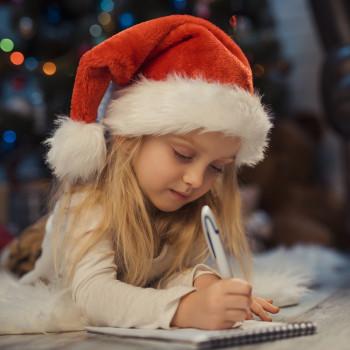 Dictados cortos en vídeo para repasar en Navidad