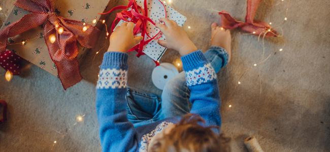 regalos y asperger