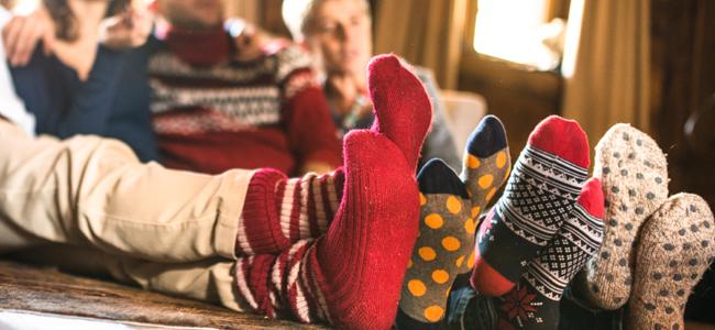 organizar navidad con niño con asperger