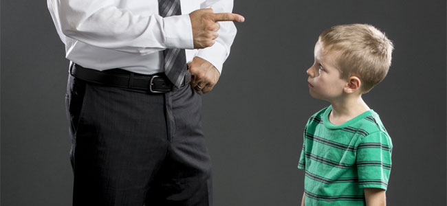 por qué no prohibir demasiado a los hijos