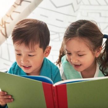 Fábulas sobre la amistad para niños