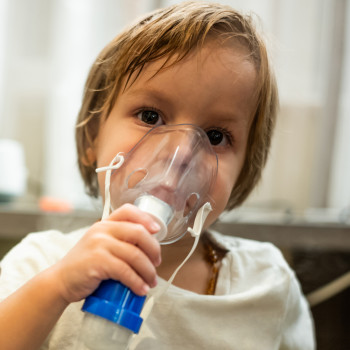Coronavirus en bebés y niños