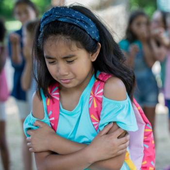 Efectos del bullying en el cerebro de los niños