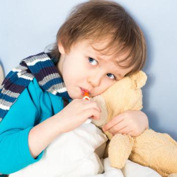 Consejos para mejorar y fortalecer el sistema inmune de los niños