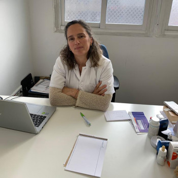 Teresa Lajo Morales