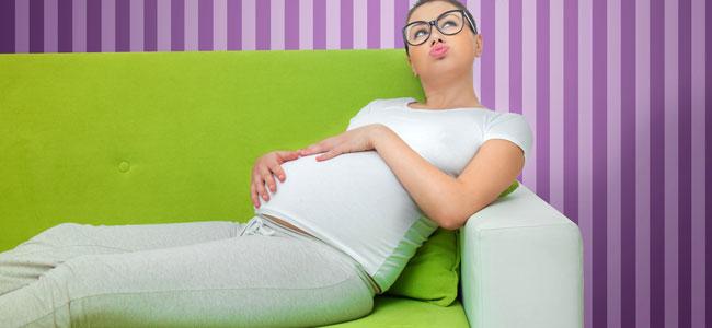 ¿Lo que como puede causar alergias en el bebé?