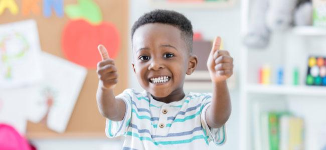 Los 5 estados emocionales que favorecen el aprendizaje infantil
