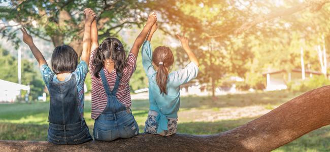 Cuáles son las fortalezas de tus hijos