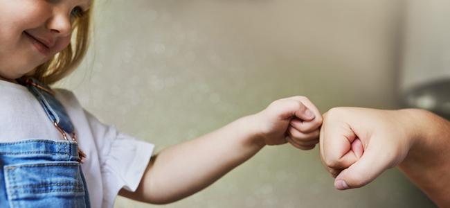 Potenciar las fortalezas infantiles