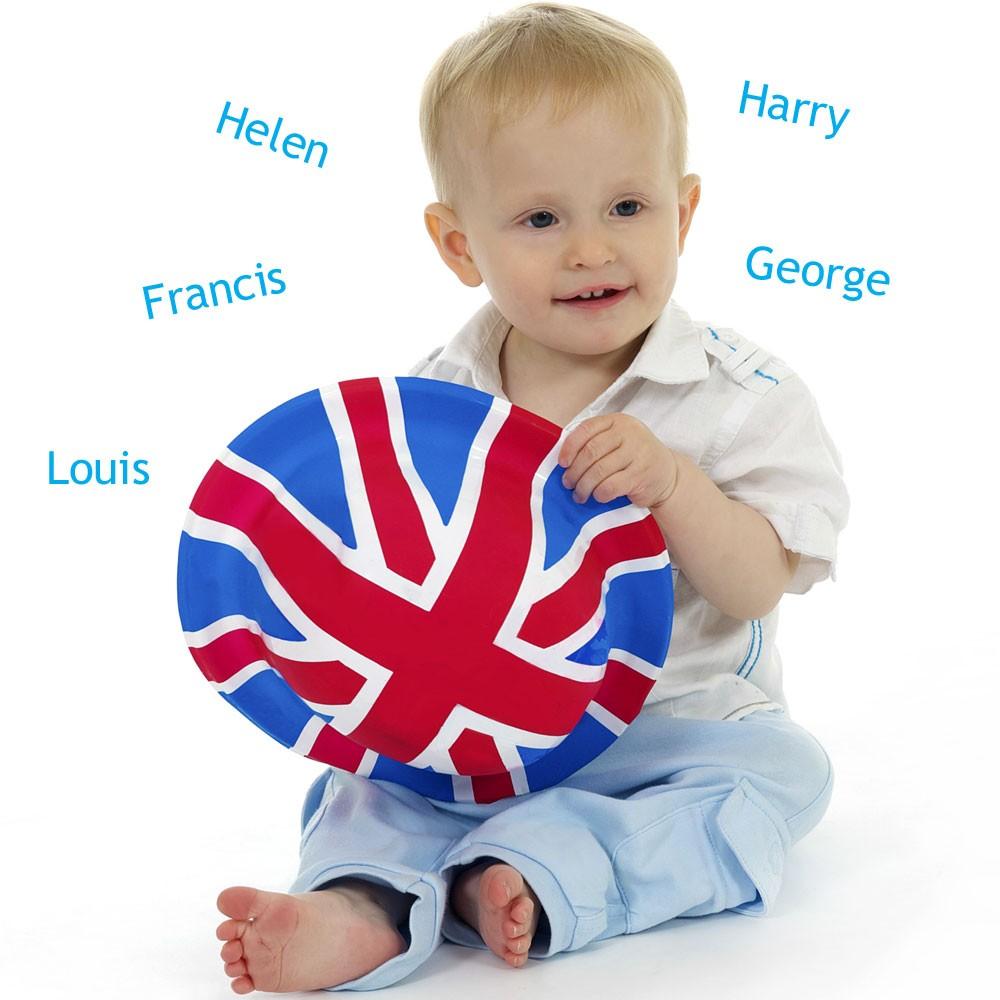 Nombres Ingleses Nombres De Bebés En Inglés F I
