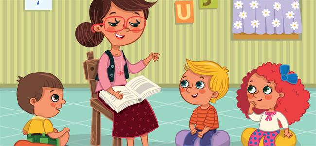 cuentos cortos para niños de 6 a 8 años