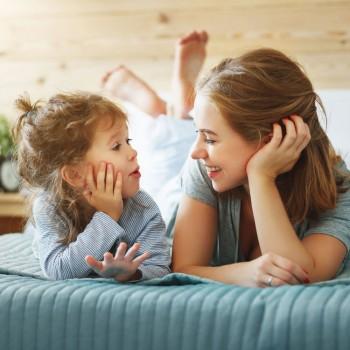 Cómo utilizar el lenguaje propositivo con los niños