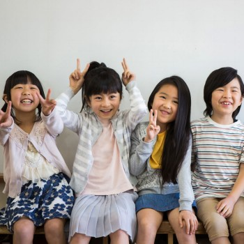 Educación oriental: cómo criar niños exitosos