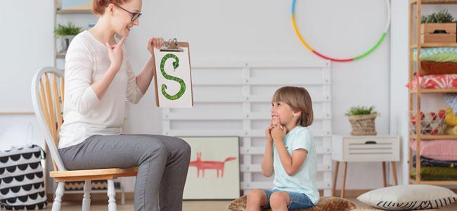 Cómo aprenden a leer los niños con autismo