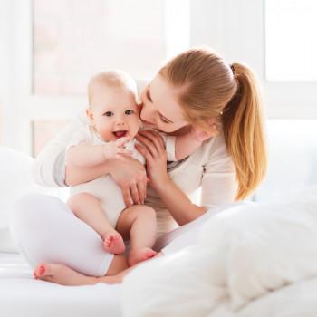 Consejos para estimular sentidos secundarios y primarios de los niños